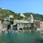 Genova and Le Cinque Terre
